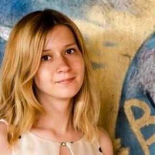 MargaritaAgapova avatar