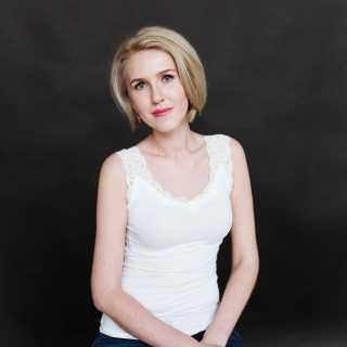 MarinaGourieva avatar