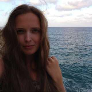 MaryRafael avatar