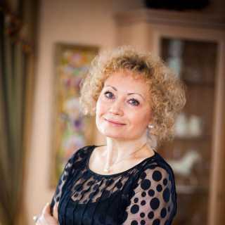 ElenaAnikina avatar