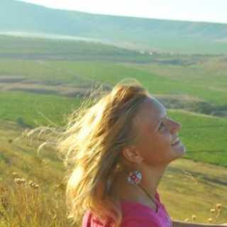 EvgeniyaMandryka avatar