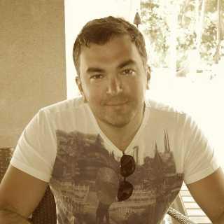 AleksandrChil-Akopov avatar