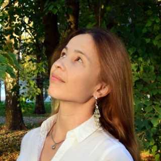 EvgeniiaSibirtceva avatar