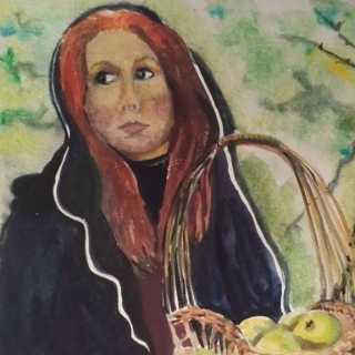 OksanaZhuravlyova avatar