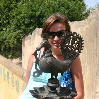 AlexandraRomasheva avatar