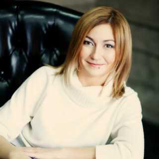 ElenaBrusenskaya avatar