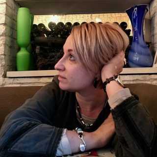 MariaPodymskaja avatar