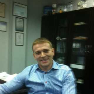 ViktorNBogomolov avatar
