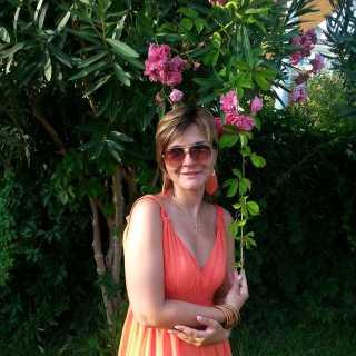 MariyaZueva avatar