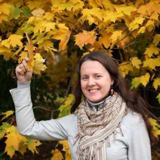 NataliaDianova avatar