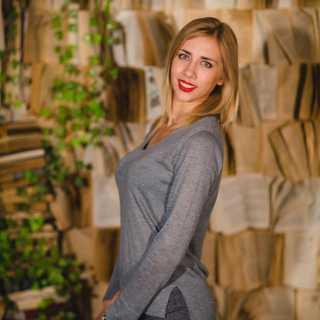 TatyanaPanina avatar