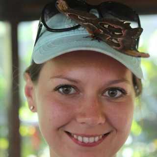 KseniaFinenko avatar
