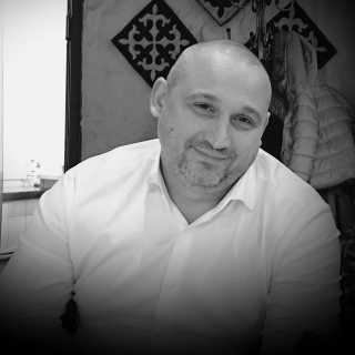 AlekseyVolkov avatar