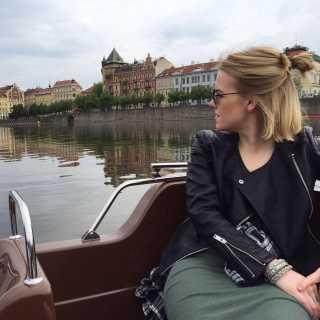 SashaKudryavtseva avatar