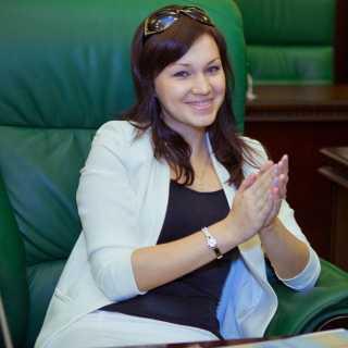 EkaterinaMalinina avatar