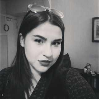 AlexandraArtemova avatar