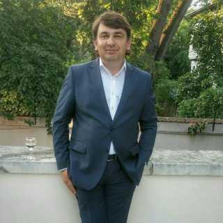 VadimZharkov avatar