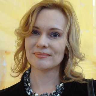 InnaGurkova avatar