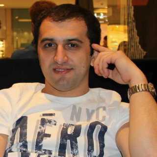 TarlanKarakhanov avatar