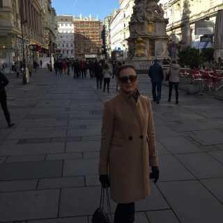 MariaVnuchkova avatar