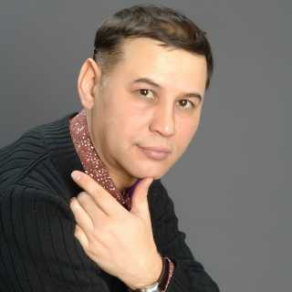 MuslimZhumagaliev avatar