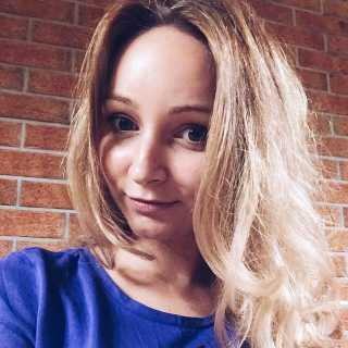 KseniaAgafonova avatar