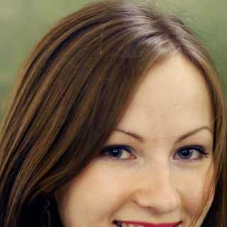 EvgeniaFomina avatar