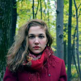 LindaSavinova avatar