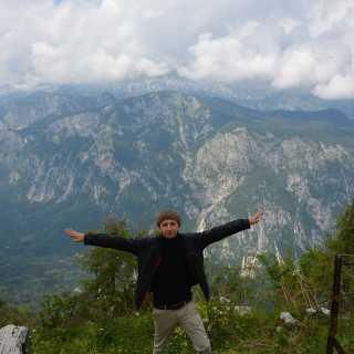 AndreyGritsyuk avatar