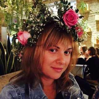 ElenaKulikova avatar