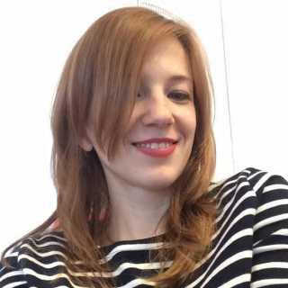 MariaKhlebodarova avatar