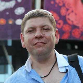 AleksandrRatnikov avatar