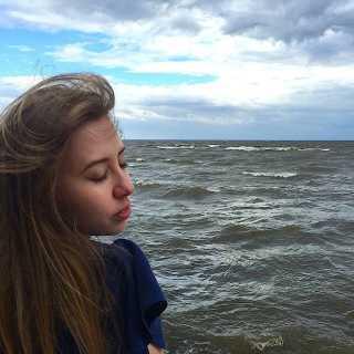 DinaShakenova avatar