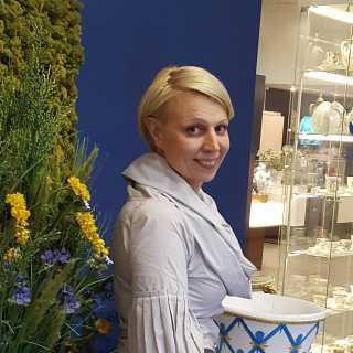 NataliyaNesterova avatar