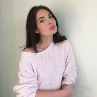 KristinaZhikhareva avatar