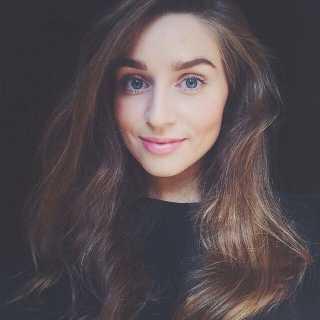 DariaVeselova avatar