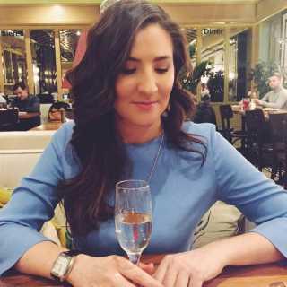 MadinaTsalikova avatar