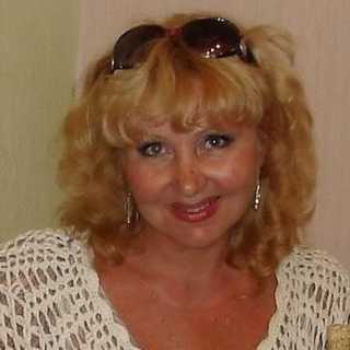 InnaKoretskaya avatar
