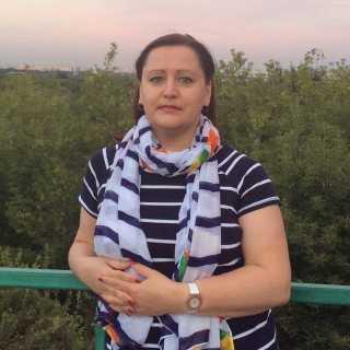 NataliaMelnikova avatar