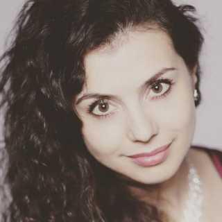 LiudmilaVelinskaya avatar