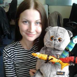 TanushaRazuvaeva avatar