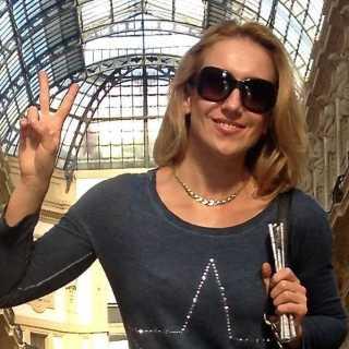 OksanaErmolova avatar