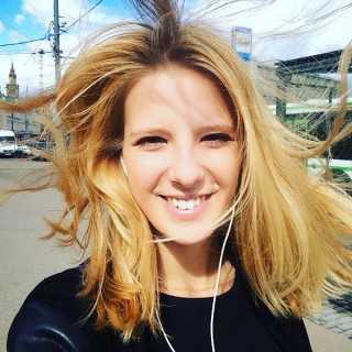 AnastasiaSobinyakova avatar