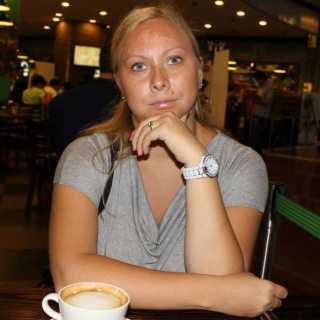 OxanaIonova avatar