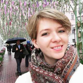 MarieTimofeeva avatar