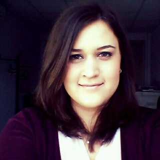 AnnaPankratova avatar