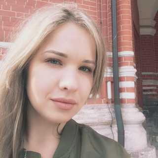 SvetlanaGeorgievna avatar