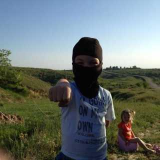 EvgenyTerskih avatar
