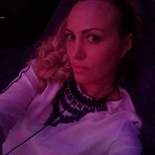 YuliyaLeshchenko avatar