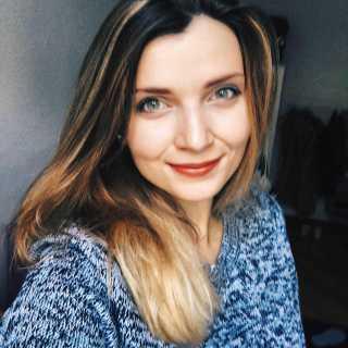 NadiaUstinova avatar